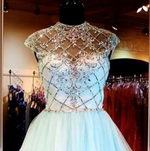 Dresses & Skirts - Beautiful homecoming or prom dress